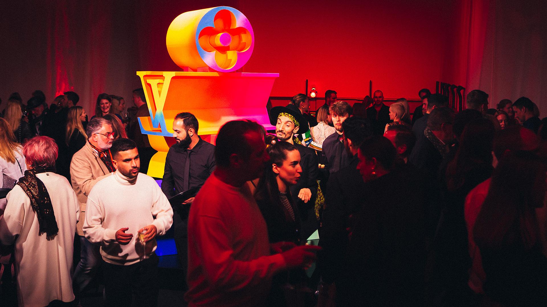 Louis-Vuitton-Opening-Party-KaDeWe